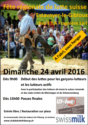Flyers juste