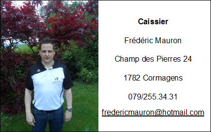 Fred Photo