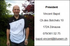 Vincent photo